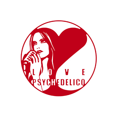 This is LOVE PSYCHEDELICO ~U.S. BEST~